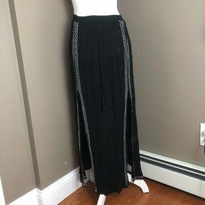 Atmosphere Boho Maxi Skirt